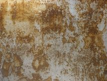 Rusted Stock Photography