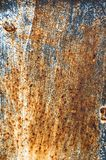 Rusted royalty free stock images