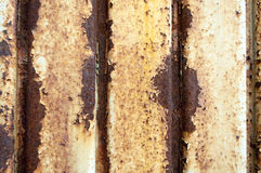 Rusted background Royalty Free Stock Photo