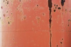 Rusted background Royalty Free Stock Photography