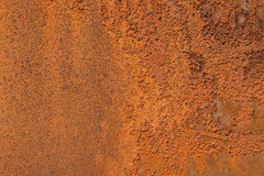 Rusted background Stock Images