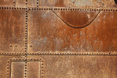 Free Rusted Equipment Textures In Humberstone Stock Photography - 61914162