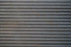 Rusted galvanisierte Stockfotos