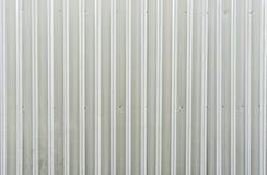 Rusted galvanisierte Eisenplatte und Hintergrundfoto Lizenzfreies Stockbild