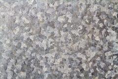 Rusted galvanisierte Eisenplatten-Schmutzbeschaffenheit, Gebrauch für Hintergrund Stockbild