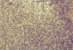 Rusted galvanizou a textura do grunge da placa do ferro fotografia de stock royalty free