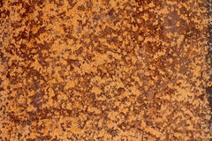 Rusted iron background Royalty Free Stock Image