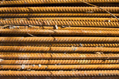 Rusted metal Royalty Free Stock Image