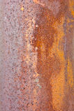 Rusted Metal Background Royalty Free Stock Images
