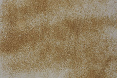 Rusted metal background. Close up of rusted metal useful for background or texture Stock Photos