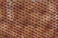 Rusted Metal For Industrial Background Stock Photography