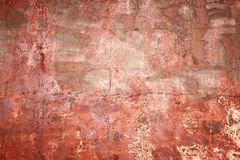 Rusted metal. Texture. Grunge old steel background stock image