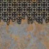 Rusted metal Stock Photos