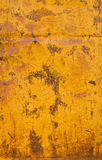 Rusted metal texture Royalty Free Stock Image