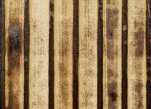 Rusted metal texture background Royalty Free Stock Photography