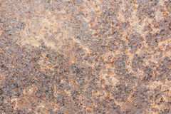 Rusted metal texture. Old rusted metal texture, abstract background Stock Photography