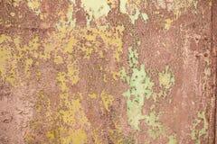 Rusted metal texture. Old Rusted metal texture. Steel sheet background Royalty Free Stock Photo