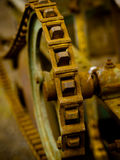 Rusted Object Royalty Free Stock Photography