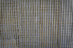 Rusted Siding 3 Royalty Free Stock Images