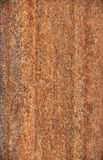 Rusted Steel Background Stock Image