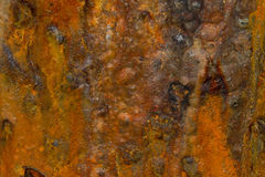 Rusted Surface Stock Photo