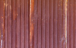 Rusted texture Royalty Free Stock Images