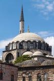 Rustem Pasa Mosque Stock Image