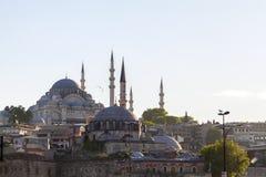 Rustem Pasha Mosque Stock Image