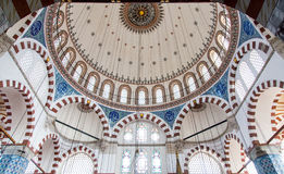 Rustem Pasha Mosque Stock Images
