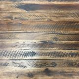 Rustic antique gray brown wood background texture Royalty Free Stock Photos