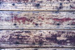 Old Painted Wood Background Stock Photo Image Of