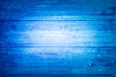 Rustic background wooden texture in light blue and white stock image