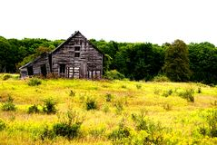 Rustic Barn Stock Photos