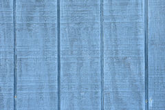 Rustic blue wood background Stock Photos