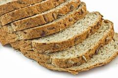 Rustic bread Stock Image