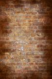 Rustic Brick Backdrop Background