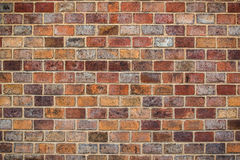 Rustic Brickwork Royalty Free Stock Photo