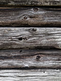 Rustic cabin Royalty Free Stock Photos