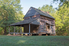 Rustic Cabin Stock Photography
