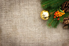 Free Rustic Christmas Background Stock Image - 46723461