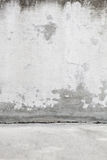 Rustic Concrete Background including the Floor/Gro Stock Photography