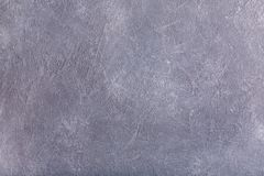 Rustic dark gray textured background Stock Photo