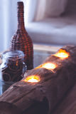 Rustic decor Royalty Free Stock Photography
