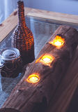 Rustic decor Stock Photography