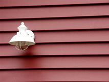 Rustic detail. Light with room for text Royalty Free Stock Image
