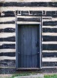 Rustic Door stock photos