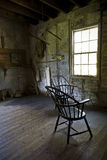 Rustic Farm House Royalty Free Stock Photo