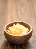 Rustic indian ghee Royalty Free Stock Photography