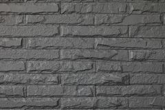 Rustic industrial urban stone walling design wallpaper for artistic background. Rustic industrial urban stone walling design wallpaper for background stock images