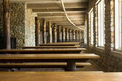 Rustic interior Royalty Free Stock Photography